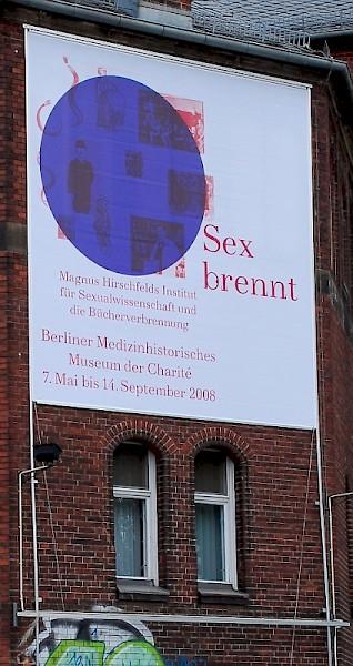 Sexualwissenschaft charite
