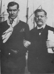 Magnus Hirschfeld and Karl Giese