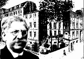 Tiergarten sexual institute 1933